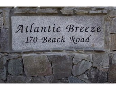 170 Beach Road UNIT 42, Salisbury, MA 01952 - #: 72397470