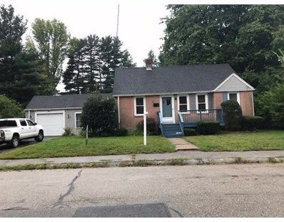 26 Johnson St, North Attleboro, MA 02760 - #: 72397600