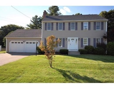57 Deer Run Rd, Bellingham, MA 02019 - #: 72397717