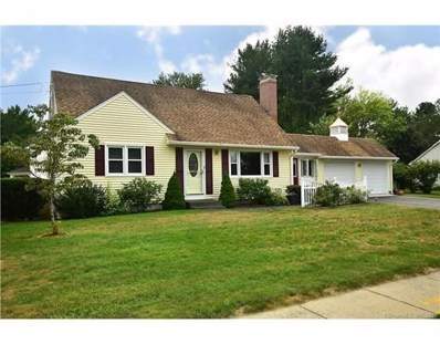 1 Orbit Drive, Enfield, CT 06082 - #: 72397752