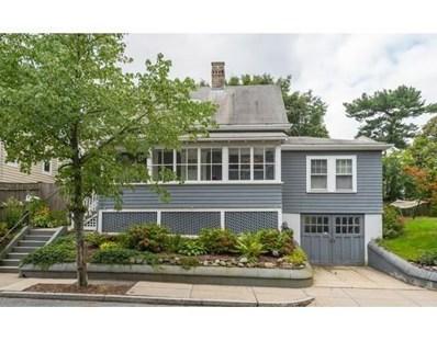 50 Stimson Street, Boston, MA 02132 - #: 72397831