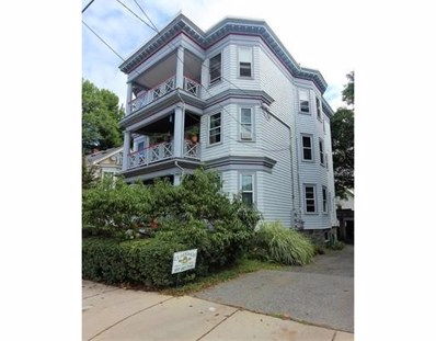 19 Oakland St UNIT 3, Boston, MA 02135 - #: 72397846