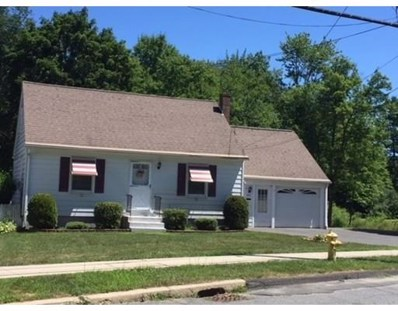 285 Conway, Greenfield, MA 01301 - #: 72397873