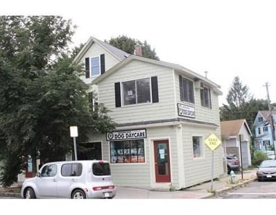2510-2512 Massachusetts Ave. UNIT 1, Cambridge, MA 02140 - #: 72397944