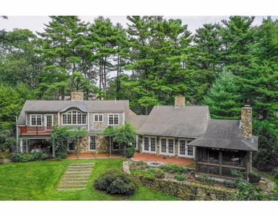 61 Forest St, Needham, MA 02492 - #: 72397962