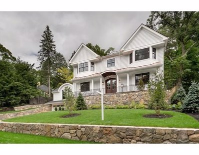 136 Beaumont Ave, Newton, MA 02460 - #: 72398041