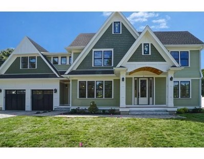 5 Jarvis Cir, Needham, MA 02492 - #: 72398150