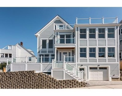 4 Harbor View Ave, Winthrop, MA 02152 - #: 72398156