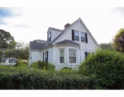 20 Forest St, Peabody, MA 01960 - #: 72398284