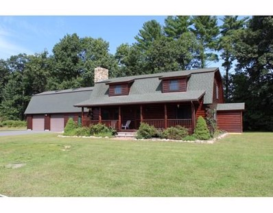 Lot 5 Breighly Way, Westfield, MA 01085 - #: 72398327