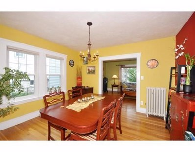 18 Moulton Rd UNIT 1, Arlington, MA 02476 - #: 72398550