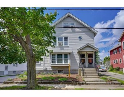 54 Webster Street UNIT 54, Arlington, MA 02474 - #: 72398794