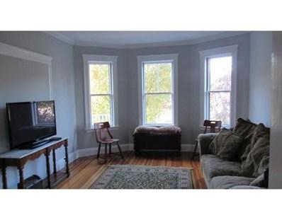 302 South Street UNIT 2, Boston, MA 02130 - #: 72398882