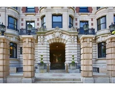 390 Commonwealth Avenue UNIT 609, Boston, MA 02215 - #: 72398936