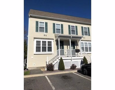 17 Foster St UNIT 4, Brockton, MA 02301 - #: 72398953