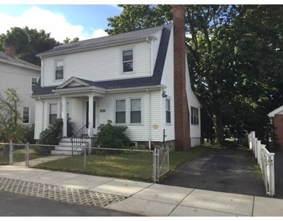 9 Fifield Street, Watertown, MA 02472 - #: 72399002