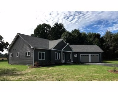 29 Grand Oak Farm Road, Hadley, MA 01035 - #: 72399073