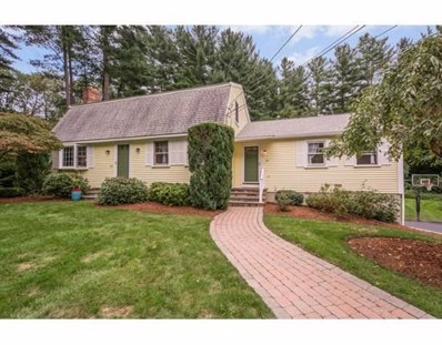 60 Barbara Jean, Grafton, MA 01519 - #: 72399155