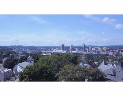 98 Eastern Ave UNIT 403, Worcester, MA 01605 - #: 72399345