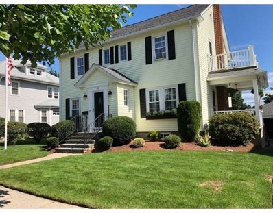 47 Bay State Rd, Worcester, MA 01606 - #: 72399523