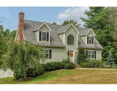 149 Gardner Road, Hubbardston, MA 01452 - #: 72399574