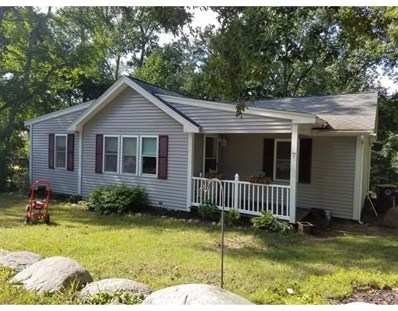 7 Leigh Rd, Norwell, MA 02061 - #: 72399607