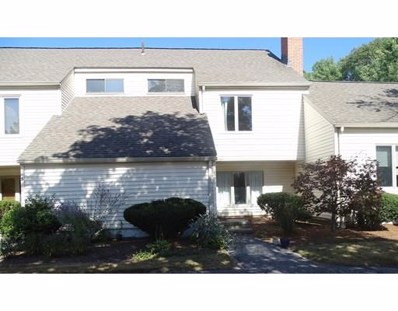 401 Great Rd UNIT 6, Acton, MA 01720 - #: 72399687