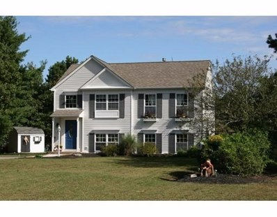 8 Thompson Cir, Plymouth, MA 02360 - #: 72399797