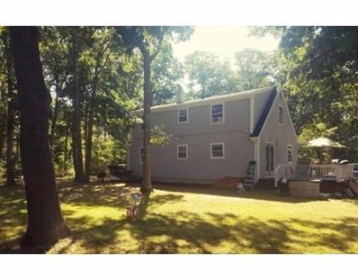 140 Mitchells Way, Barnstable, MA 02601 - #: 72400126