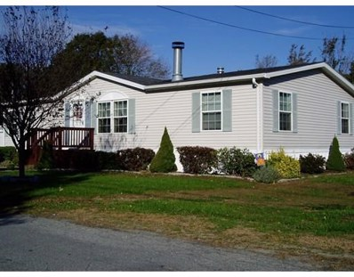 109 Lawson Ave, Acushnet, MA 02743 - #: 72400585