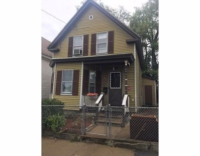 6 Ayer Ave, Lowell, MA 01852 - #: 72400751