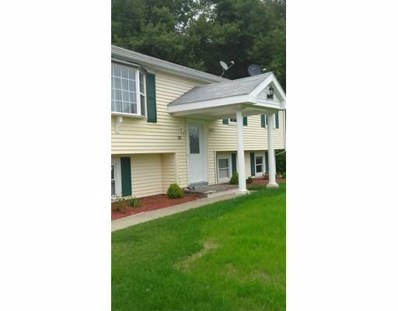 327 Cross St, Bridgewater, MA 02324 - #: 72400882