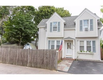 63 Independence Ave, Quincy, MA 02169 - #: 72400962