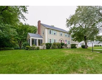 4 Dick Dr, Worcester, MA 01609 - #: 72400997