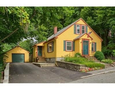 5 Yale Terrace, Lawrence, MA 01841 - #: 72401157