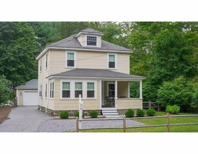 188 Crescent St, Stow, MA 01775 - #: 72401557