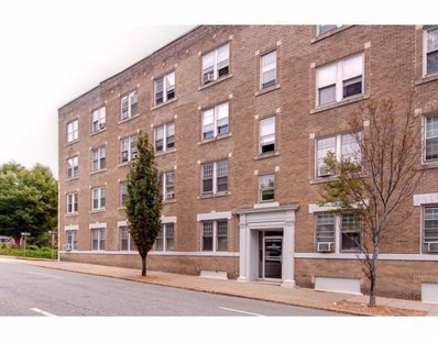 27 Irving St UNIT 2, Worcester, MA 01609 - #: 72401581