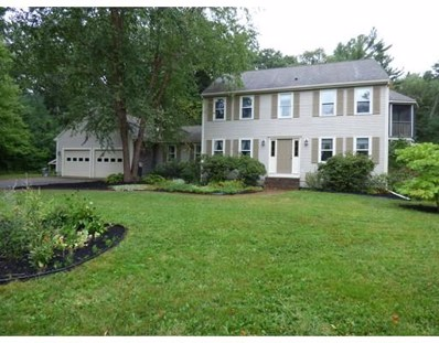56 Ingham Way, Pembroke, MA 02359 - #: 72401677