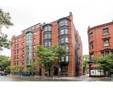 31 Massachusetts Avenue UNIT 3-1, Boston, MA 02115 - #: 72401684