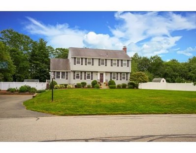 95 Sycamore Dr, Westwood, MA 02090 - #: 72401793