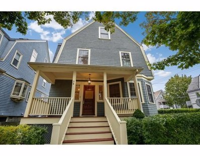 48 Rogers Ave, Somerville, MA 02144 - #: 72401977