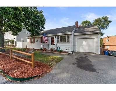 109 Commercial St, Braintree, MA 02184 - #: 72402118