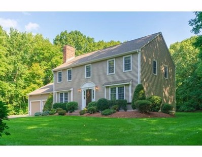 16 Neck Hill Rd, Mendon, MA 01756 - #: 72402208