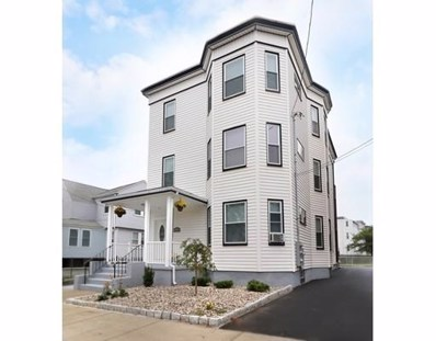 252 Shirley Street UNIT 1, Winthrop, MA 02152 - #: 72402236