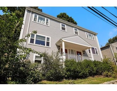 60-62 Dunboy Street UNIT 62, Boston, MA 02135 - #: 72402243