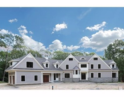 36 Miller Hill Road, Dover, MA 02030 - #: 72402408