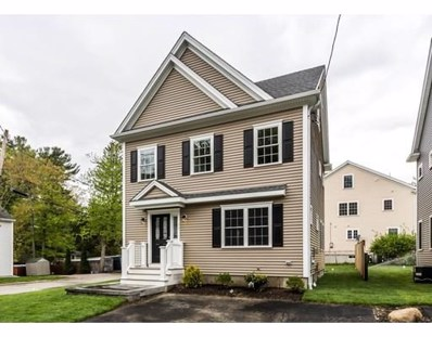 76 Pine Hill Circle, Waltham, MA 02451 - #: 72402554