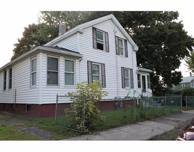16 Cooney Pl, Chicopee, MA 01013 - #: 72402759