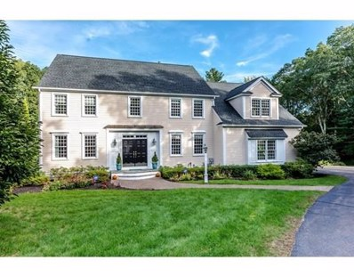 2 Willis Road, Sudbury, MA 01776 - #: 72402800
