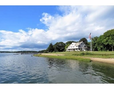 2 West Drive, Marion, MA 02738 - #: 72402902